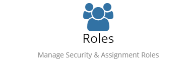 Document Manager Roles